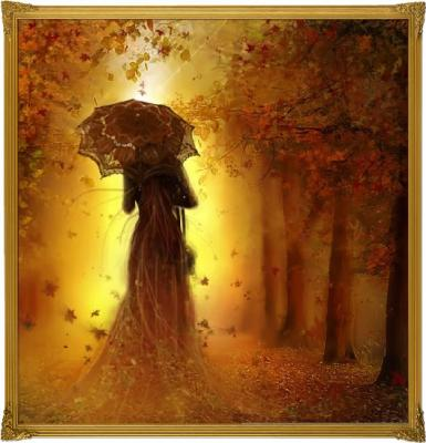 El bosque de los secretos y las palabras
