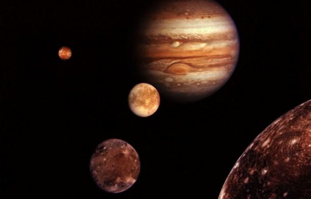 Júpiter tiene dos nuevas lunas